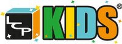 LCP Kids Logo